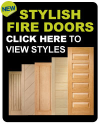 Fire Doors Glasgow