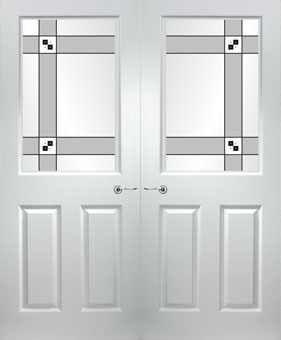 Never paint again doors supplied and fitted throughout glasgow - Interior doors supplied and fitted ...