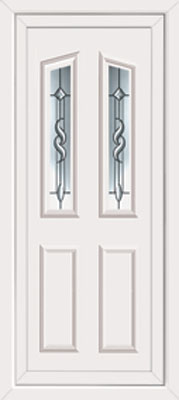 Upvc Doors And French Doors Supplied And Fitted Throughout